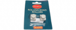 R8212 Hornby: Spare Rollers (Pack of 2)